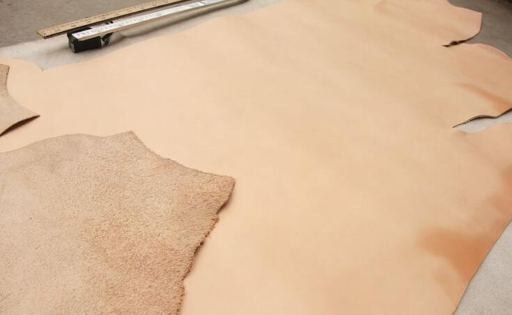 植鞣皮革和铬鞣皮革的区别