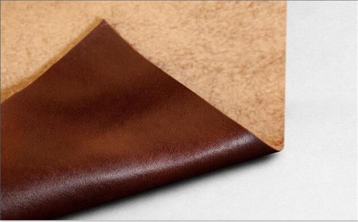 植鞣革是什么材料,是真皮吗