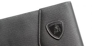 Lamborghini 皮革手册本