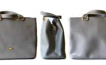 Longchamp 龙骧托特包改成 Palm Spring mini 后背包