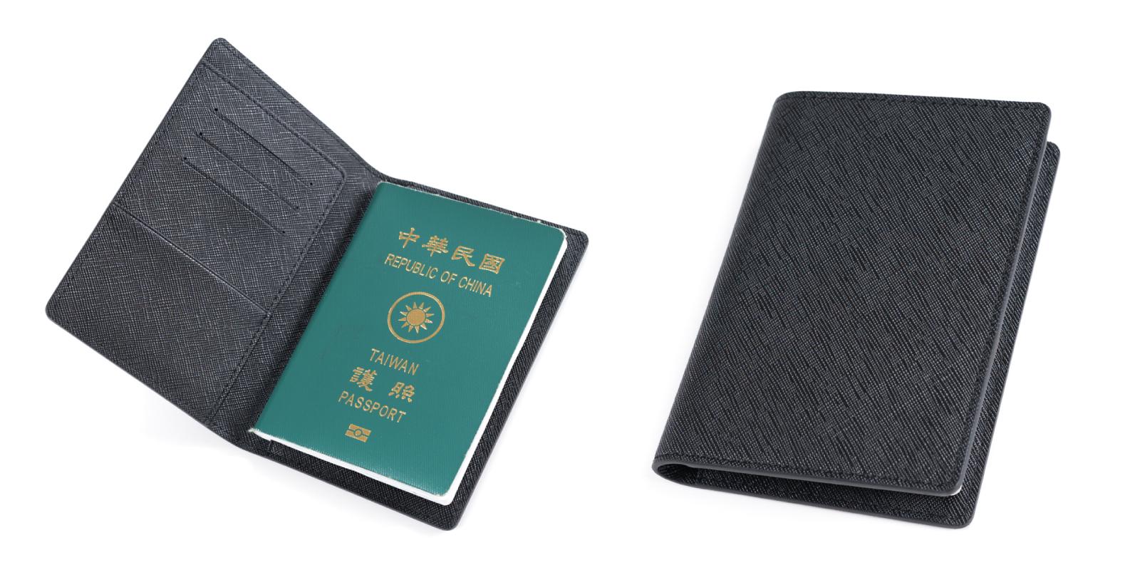 护照夹(首部曲)飞航旅行必备单品