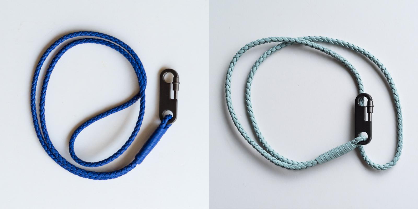 挂绳.颈绳大集合