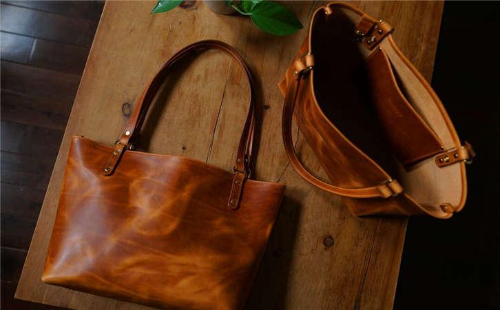 跨境进口真皮便宜专柜箱包,兰州女包批发市场