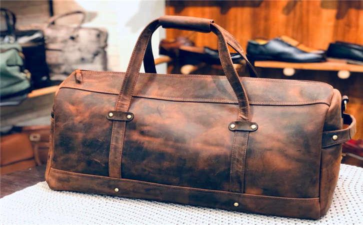 2020经典款式高端轻奢箱包便宜尖货品质真皮皮具,广州包包货源网