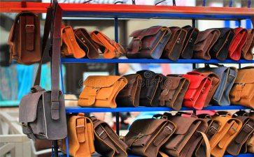 顶级跨境各大奢侈品牌箱包市场进货最全攻略,女士包包厂家批发
