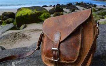 奢偧品高端真皮皮具一手货源,刺绣包包批发