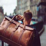 尾单专柜箱包原单尖货品质货源批发,男士真皮包包批发
