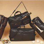美包是女人的专利,美国皮马棉美包