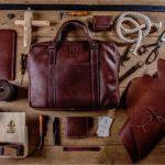 怎么识别真假LV手袋,易大箱包订做的发展旅程