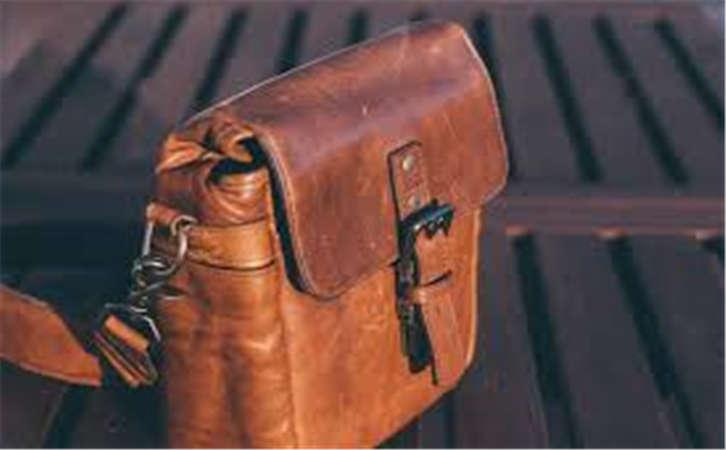 皮带工厂教你怎么判断扣头的材质,教您自己动手给皮带打孔