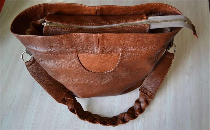 皮带产品的另一个用途,皮带怎样系才舒适