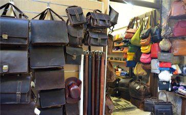 定做皮带使用的皮革材料,如何定做皮带皮革
