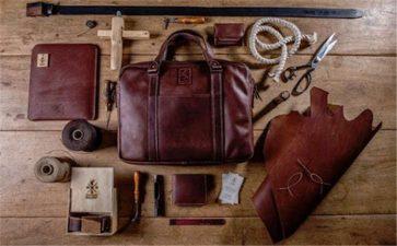 搭配得当的皮带才能真正的特色,登机箱介绍