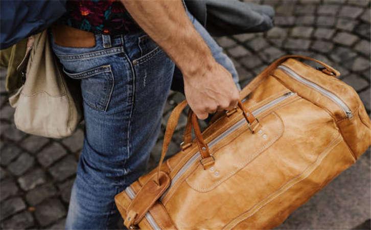 二层皮和二层革的区别,手袋加工厂特色
