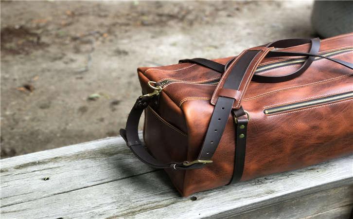 手袋设计的四感,包包是如何与服装搭配