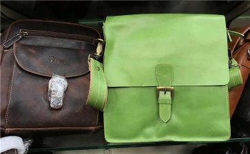 无纺布袋有哪些优势,广州手袋厂的形体变化设计法