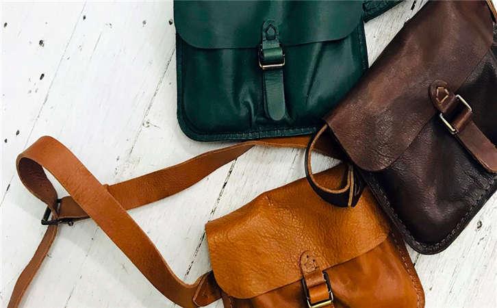 包包生产厂家如何体现包包的时尚,厂家如何算料