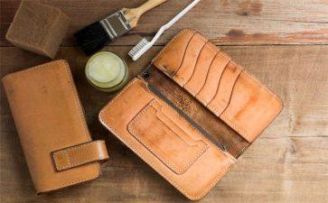 真皮包包怎么护理,保养皮包日常方法介绍