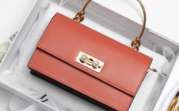 网红新款尾货包包一手货源,网红主播女包代理货源怎么找