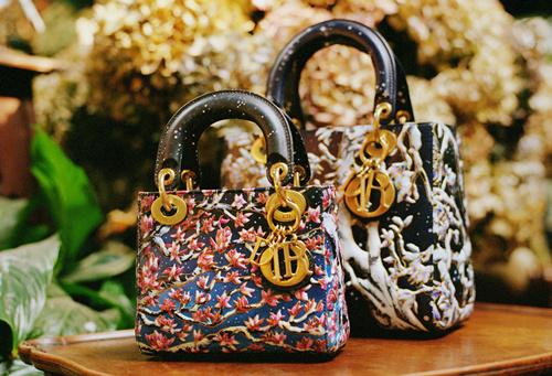 盘点广州有名的奢侈品包包货源