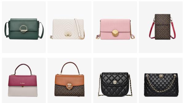 奢侈品包包在哪里买可靠
