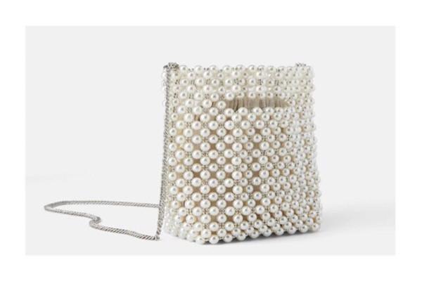 2019流行女款手提包,精选五款高级感洋气包包