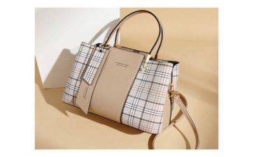 广州高端一手尾单韩版奢侈品箱包批发市场,厂家批发时尚女包