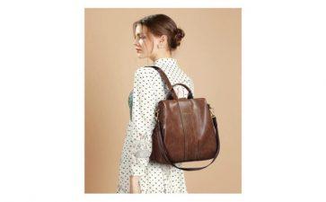 中国女包品牌十大排名大全,国内比较好的包包品牌推荐