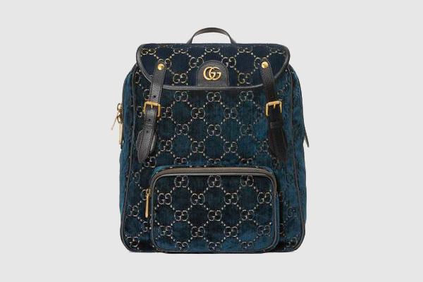Gucci男士背包