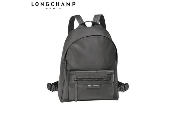 longchamp双肩包