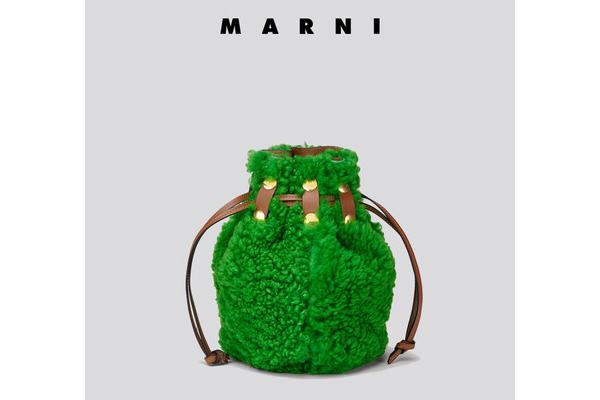 Marni女士新款包包