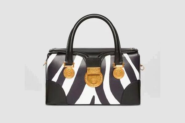 Versace新款女士包包