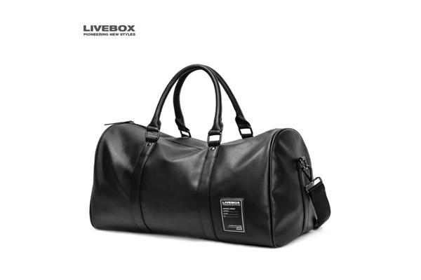 男士旅游休闲手提包