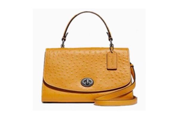 奢侈包包品牌排行榜