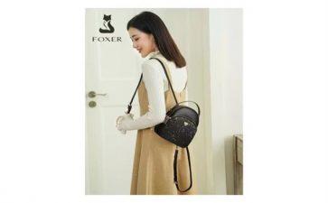 金狐狸女士包是哪个国家的品牌,金狐狸双肩包女款